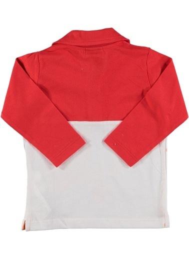 Soobe Sweatshirt Kırmızı